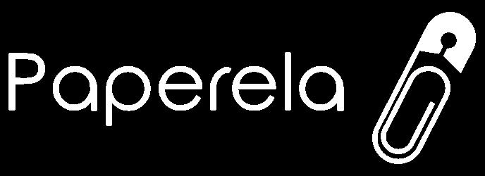 Paperela